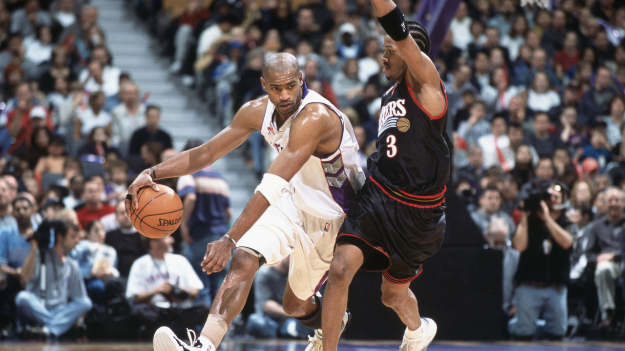 How Vince Carter Remains the NBA's Ageless Wonder