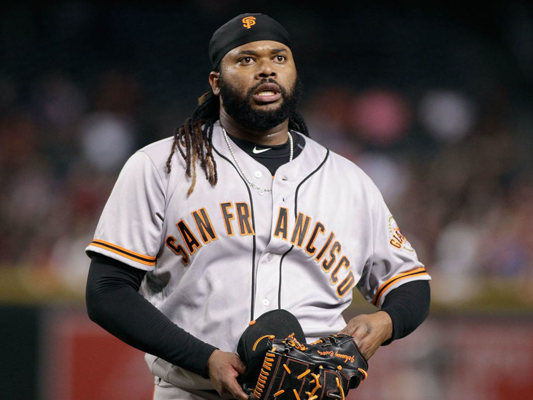 Cueto may meet with Dr. James Andrews over sore elbow