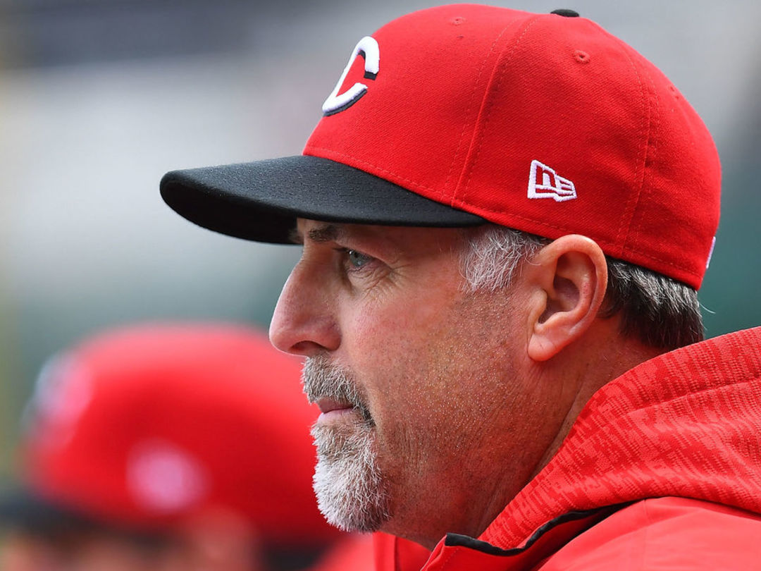 Reds axe manager Price following dismal start