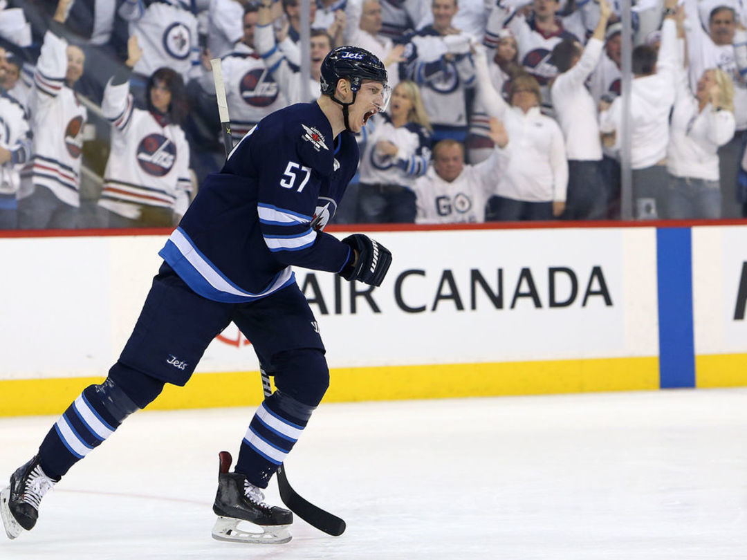Jets' Myers says he'll play Game 5 vs. Wild