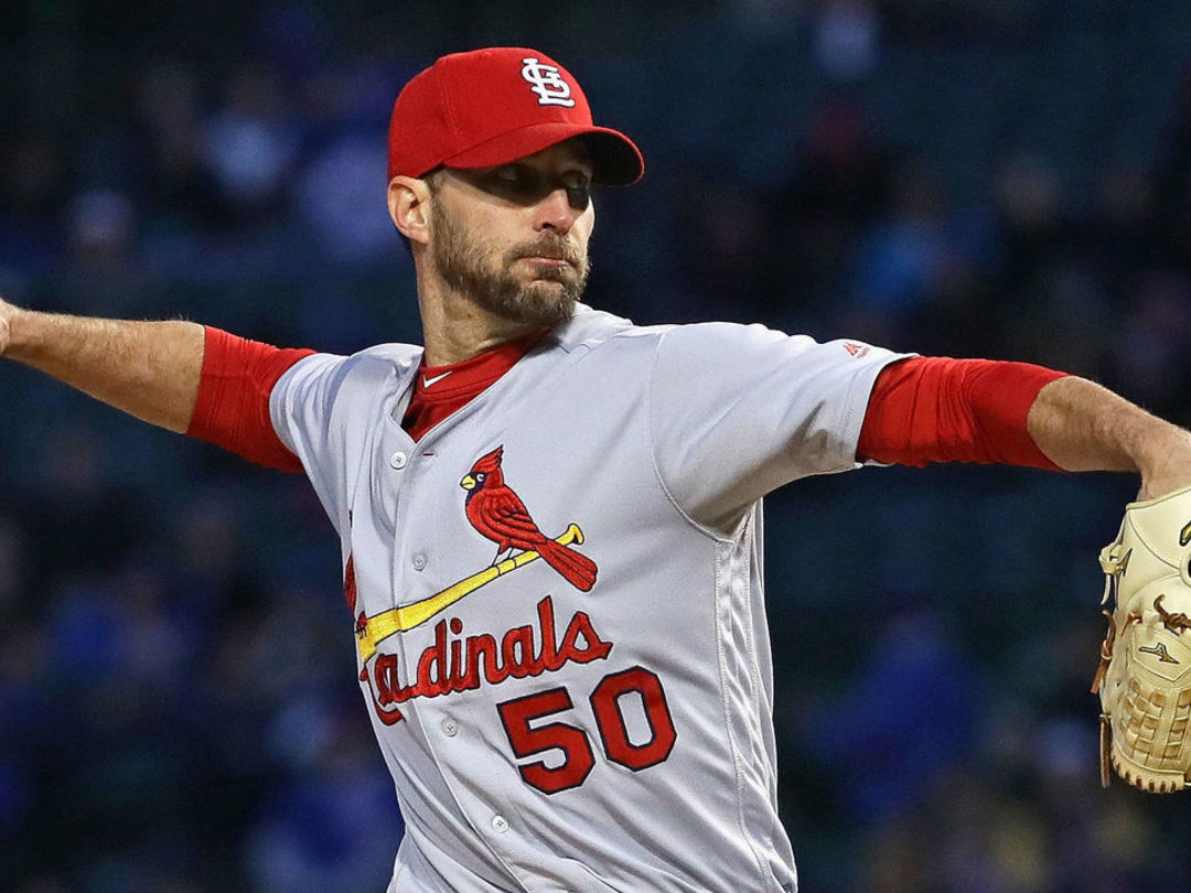 Wainwright lands on DL with elbow inflammation
