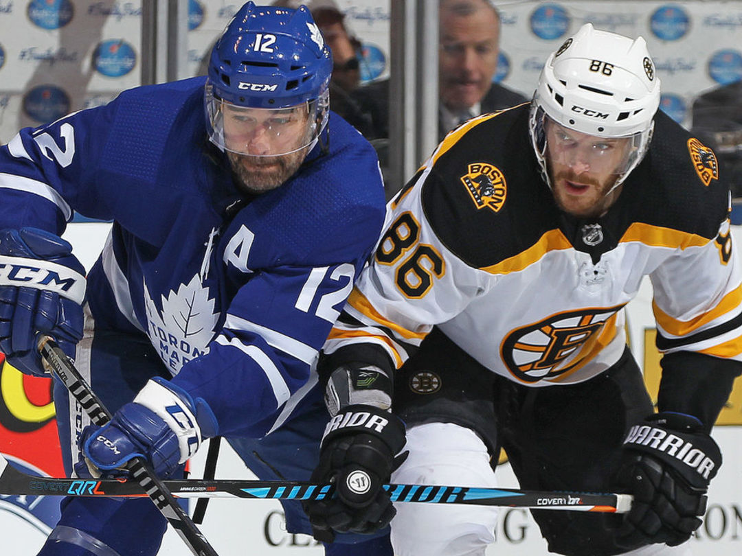 By the numbers: What the stats say ahead of Leafs, Bruins series decider