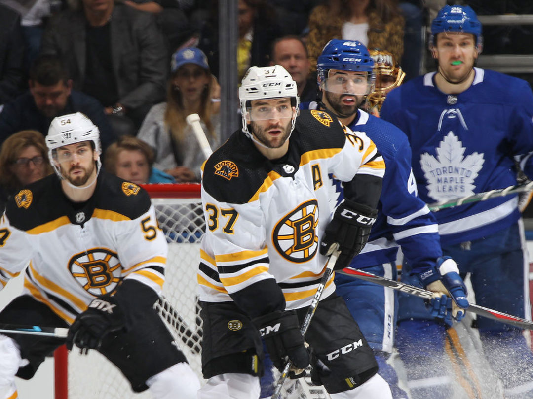 Odds favor Bruins over Leafs in Game 7