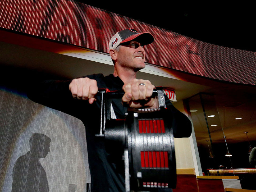 Waddell: No. 2 pick makes Hurricanes more appealing to coach, GM candidates