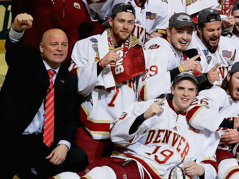 Report: Jim Montgomery to be named head coach of Stars on Friday