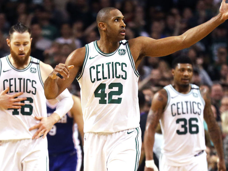 Horford: 'It was just clear' last year's Celtics couldn't 'coexist'