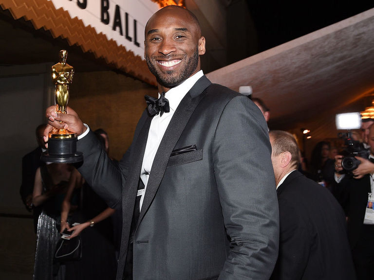 Kobe on new media project: Like 'Harry Potter and the Olympics had a baby'