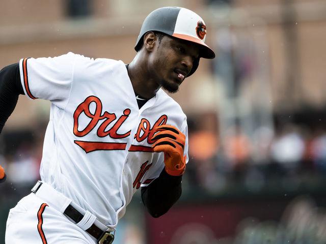 746de746d Adam Jones Q A  On his Orioles legacy