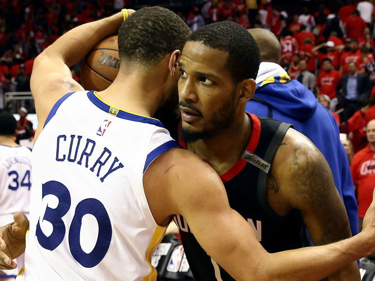 Report: Warriors could pursue Ariza in free agency this summer