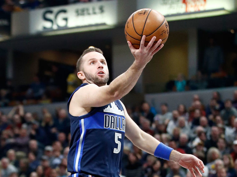 Mavs' Barea expects to be ready for training camp