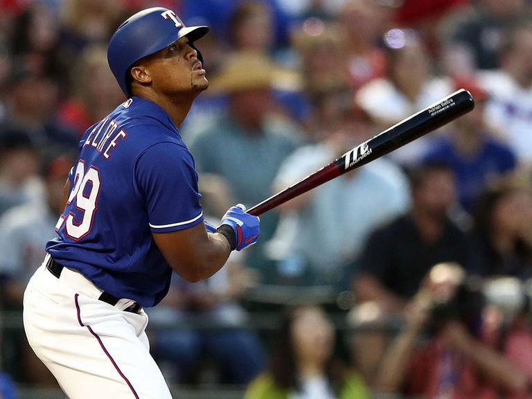 Rangers to retire Beltre's No. 29 this season