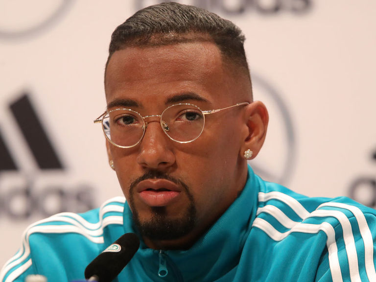 Boateng annoyed after Bayern says he can leave following World Cup