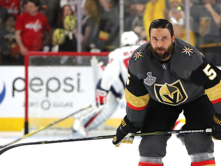 Vegas Golden Knights Trade Rumors -
