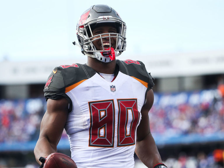 Fantasy: Week 9 Rankings - Tight Ends (Early Edition)