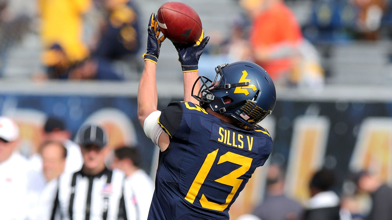 more photos d1feb 5ba4f Undrafted Free-Agent Tracker: Follow all signings after the ...