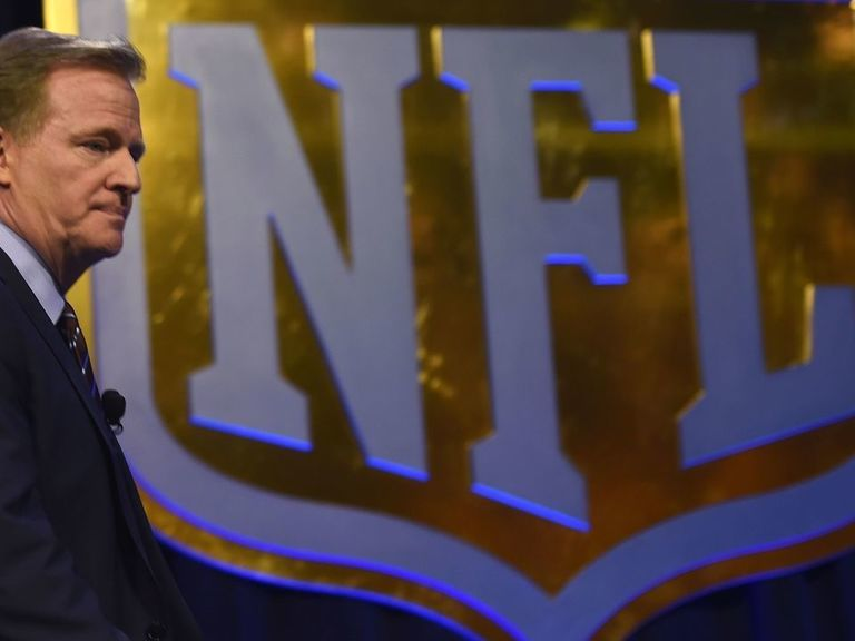Report: NFL teams shared $8.78B in revenue for 2018 season