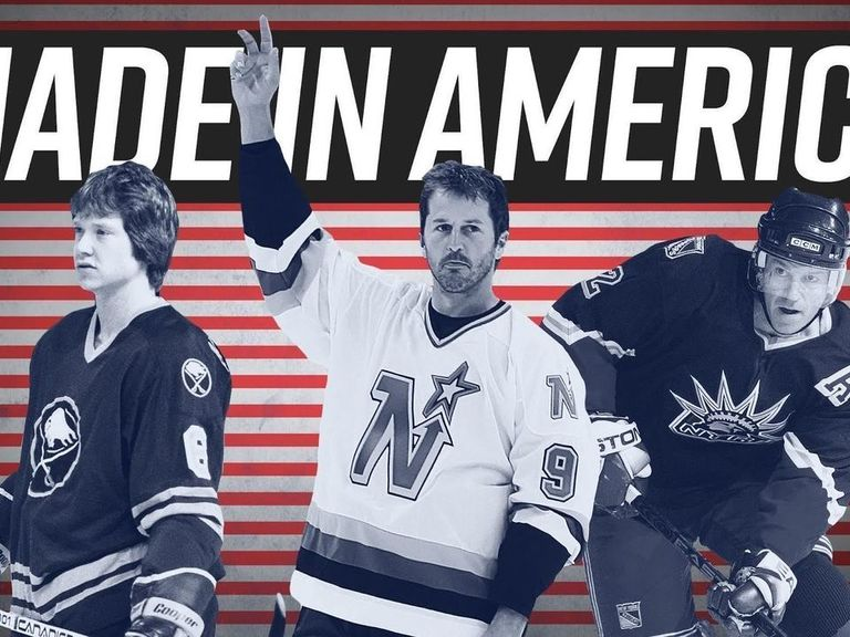 Made in America: The greatest NHL players by state