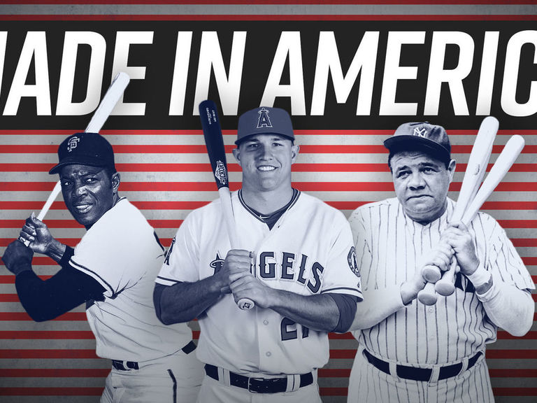 10cafe7ede Made in America: The greatest MLB players from all 50 states | theScore.com