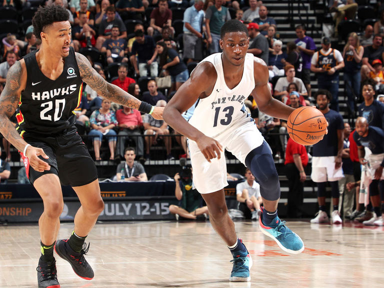 813ee1dce The most intriguing summer leaguer for each NBA team in Vegas ...