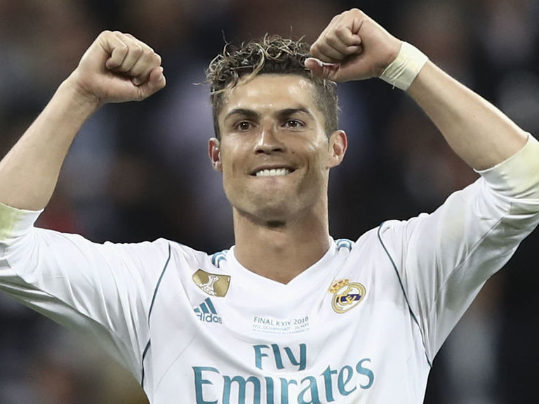 Report: Real Madrid to accept Juventus' €100M bid for Ronaldo