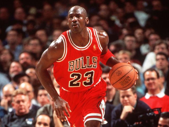LaVar Ball: 'I would kill Michael Jordan 1-on-1' in my heyday