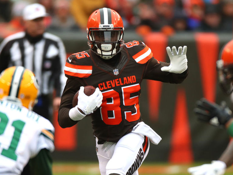Fantasy: 2018 Rankings - Tight Ends (Updated)