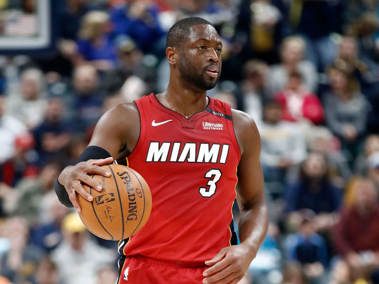 Wade snaps at Butler for flirtatious comment on wife's Instagram