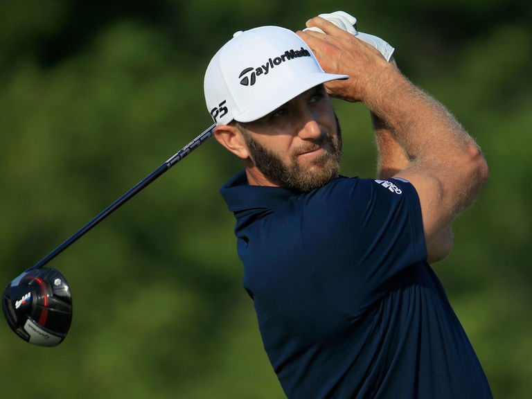 PGA Championship odds: DJ pegged as favorite to claim 2nd major