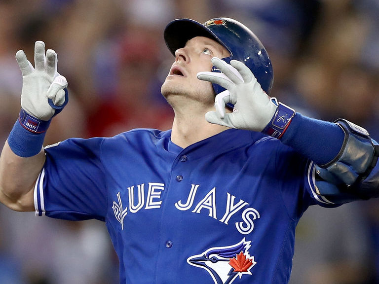 Report: Cardinals emerging as suitor for Donaldson