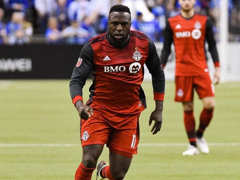 Vanney refutes talk of Altidore leaving Toronto FC