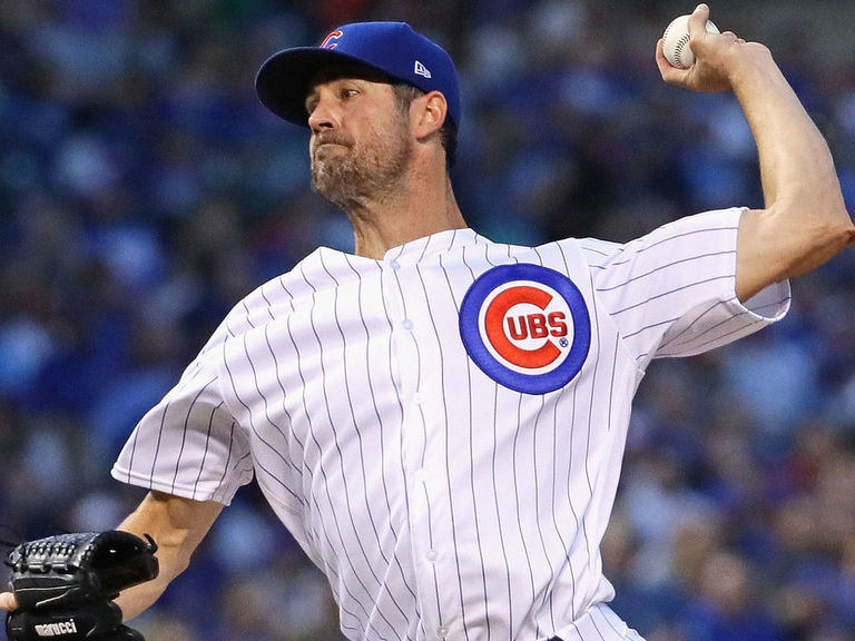 Hamels' agent already received calls from 14 teams