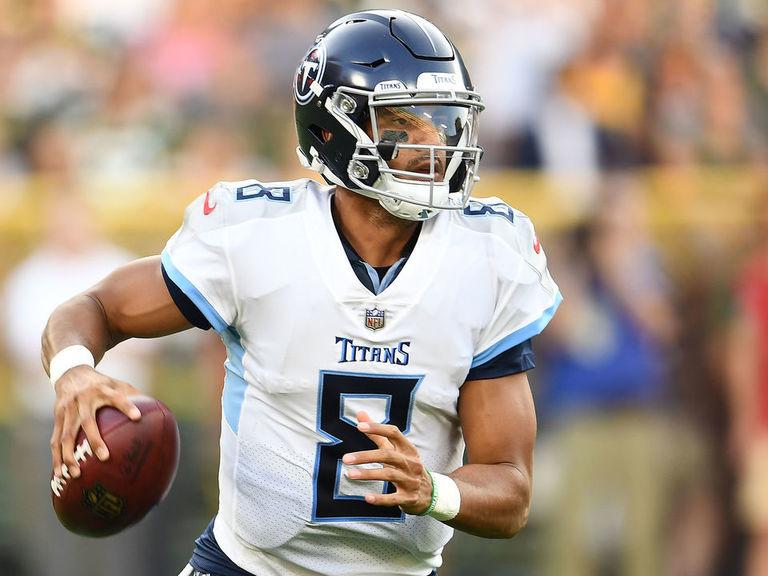 Thursday Night Football betting preview: Titans vs. Jaguars