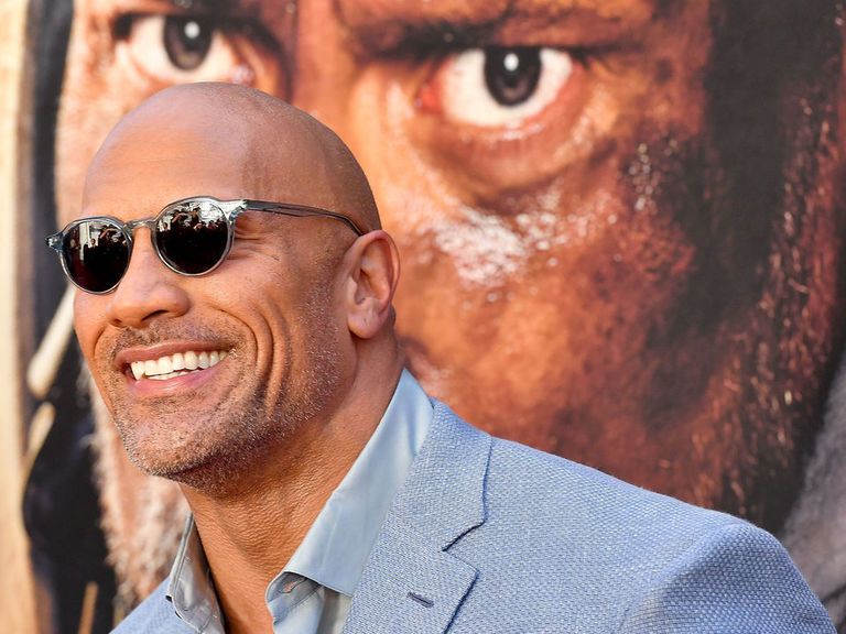 The Rock dreamed of winning Super Bowl with Giants