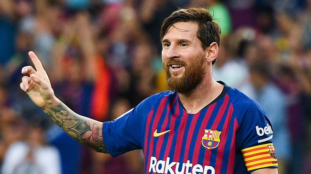 just another lionel messi article Lionel messi gives the spurs defence yet another scare on a victorious night for his barcelona side at wembley photograph: tom jenkins/guardian sometimes you really do just have to stand and.