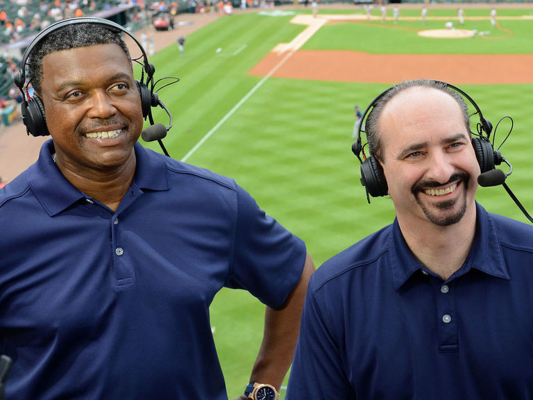 Report: Tigers broadcasters who had physical altercation won't return in 2019