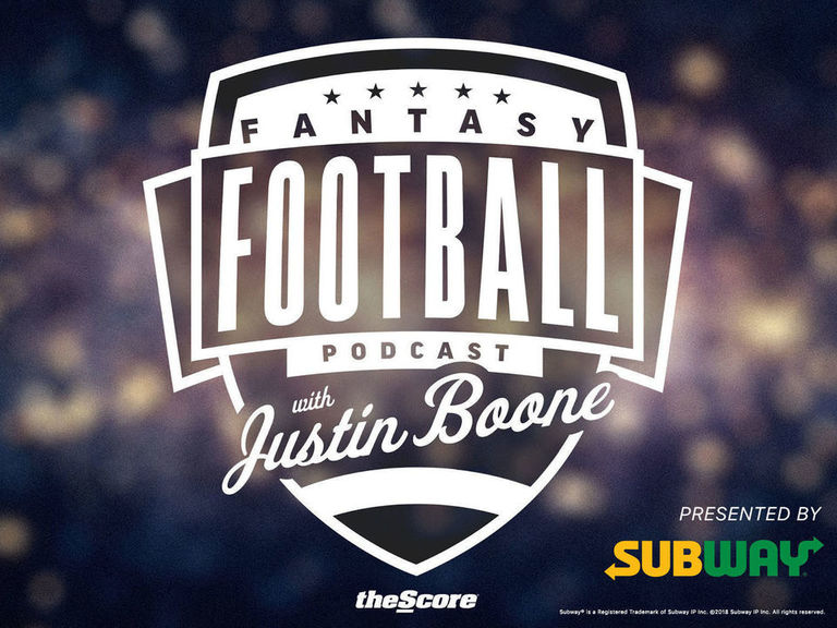 Fantasy podcast: Week 10 preview, late-season breakout RBs