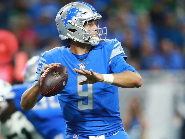 MNF: Best player props for Lions-Packers