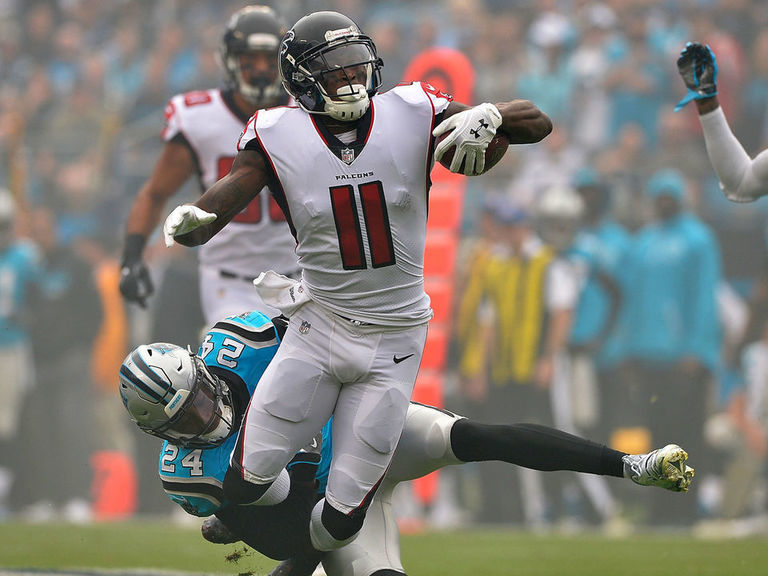 NFC South betting preview and predictions