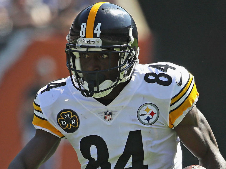 Reports: Steelers expected to consider trade offers for Brown