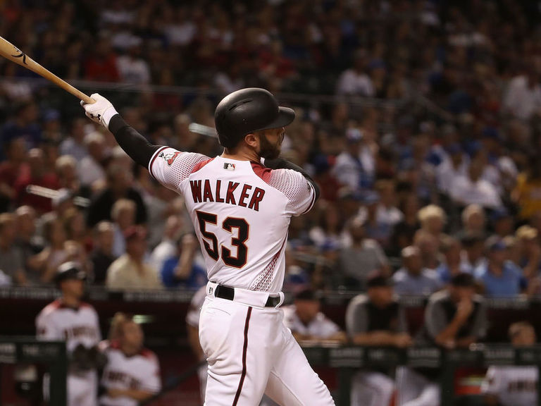 D-Backs rest slew of regulars, snap skid with shutout win vs. Cubs