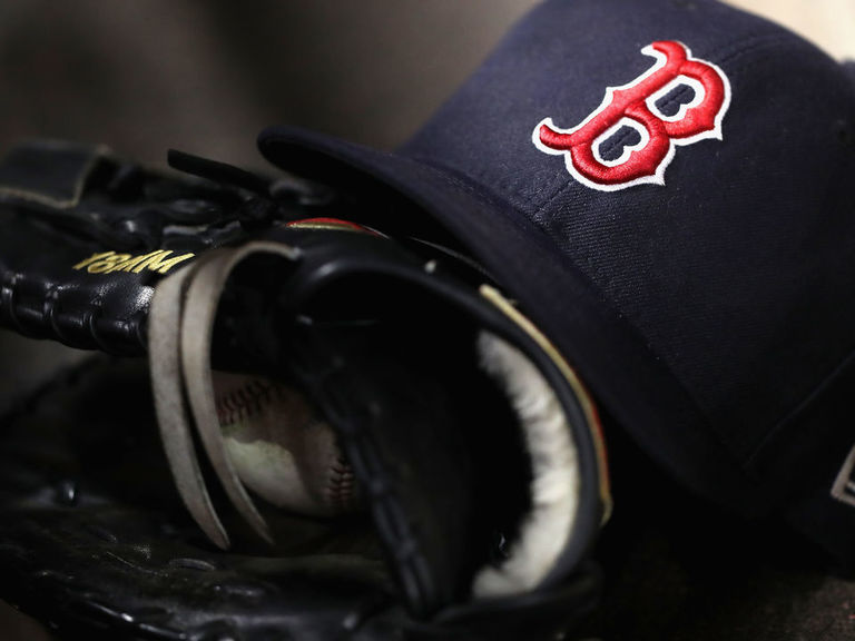 Red Sox quarantine Taiwanese prospect to guard against coronavirus