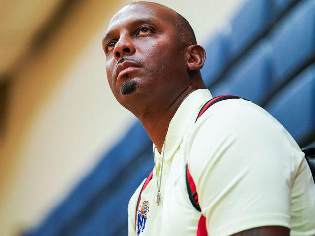 NCAA basketball recruiting tracker: Memphis lands No  21
