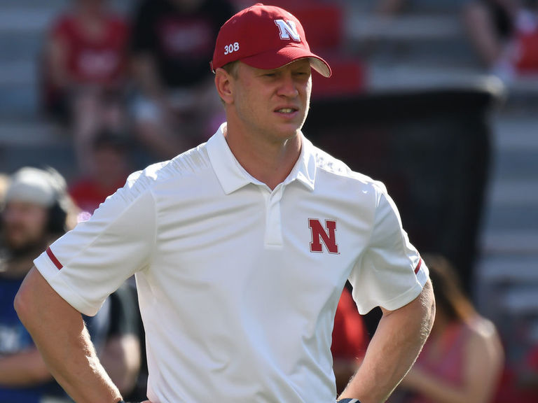 Scott Frost accuses Oregon State of tampering