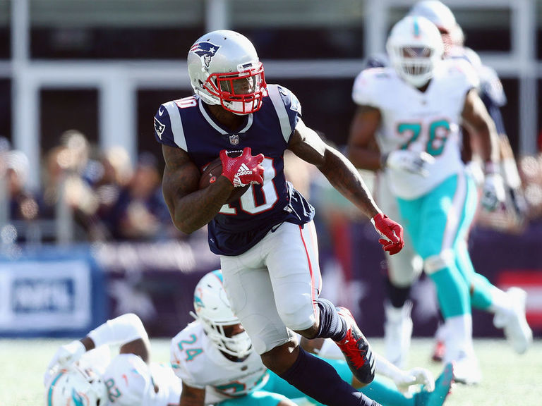 Belichick coy on plan for Gordon: 'We will evaluate the entire situati