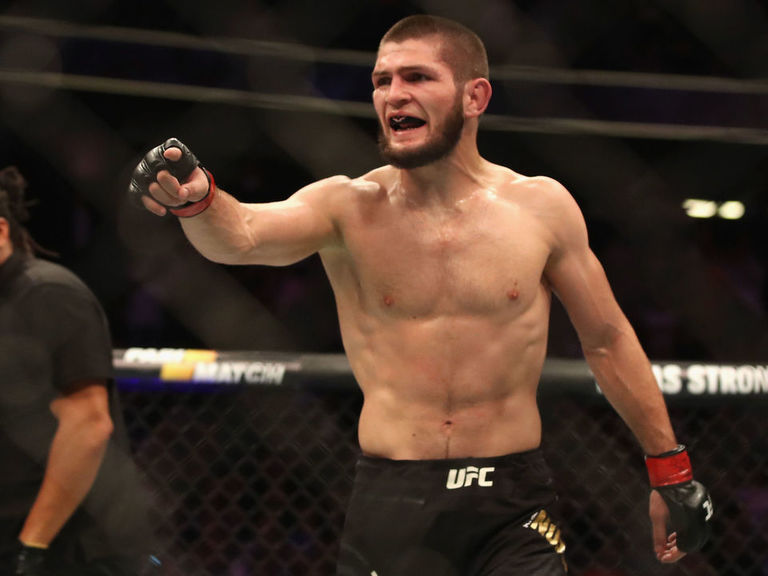 Khabib threatens to leave UFC if teammate fired over post-UFC 229 incident