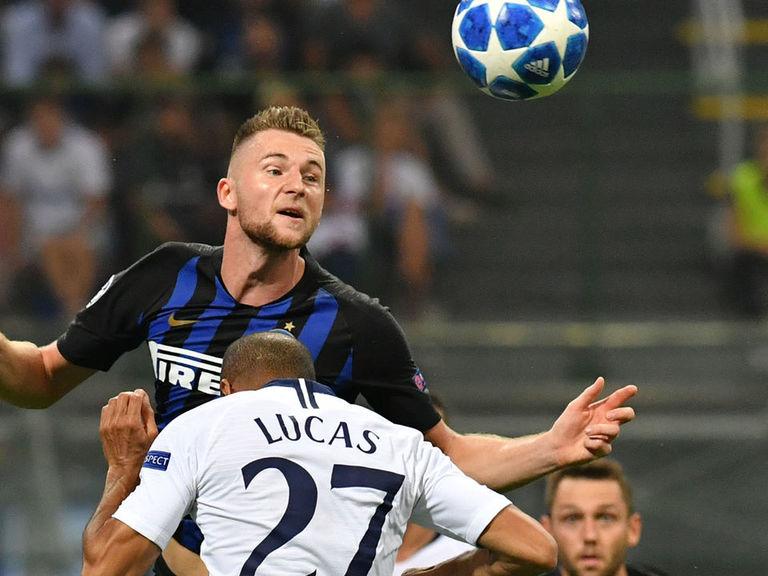 Report: Mourinho targeting Skriniar, Romagnoli as January reinforcements