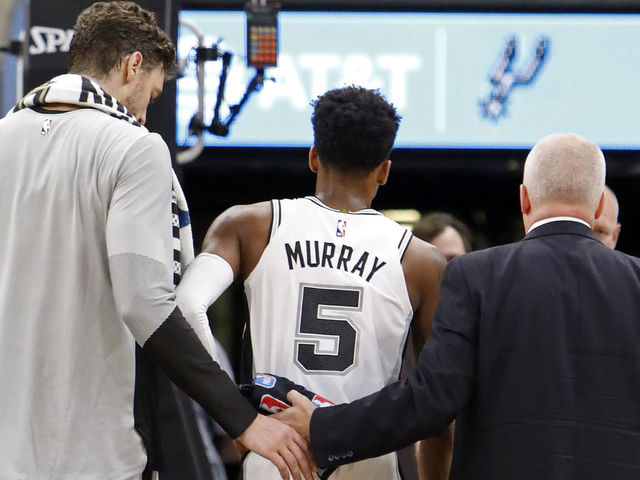 Court Vision  Are the Spurs in danger of missing the playoffs ... 78964c41a