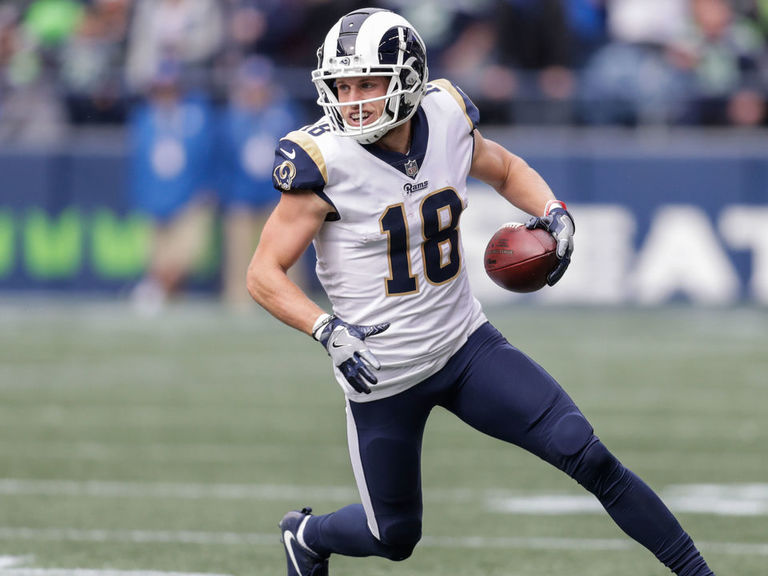 Flipboard Rams Kupp Carted Off After Horse Collar Tackle