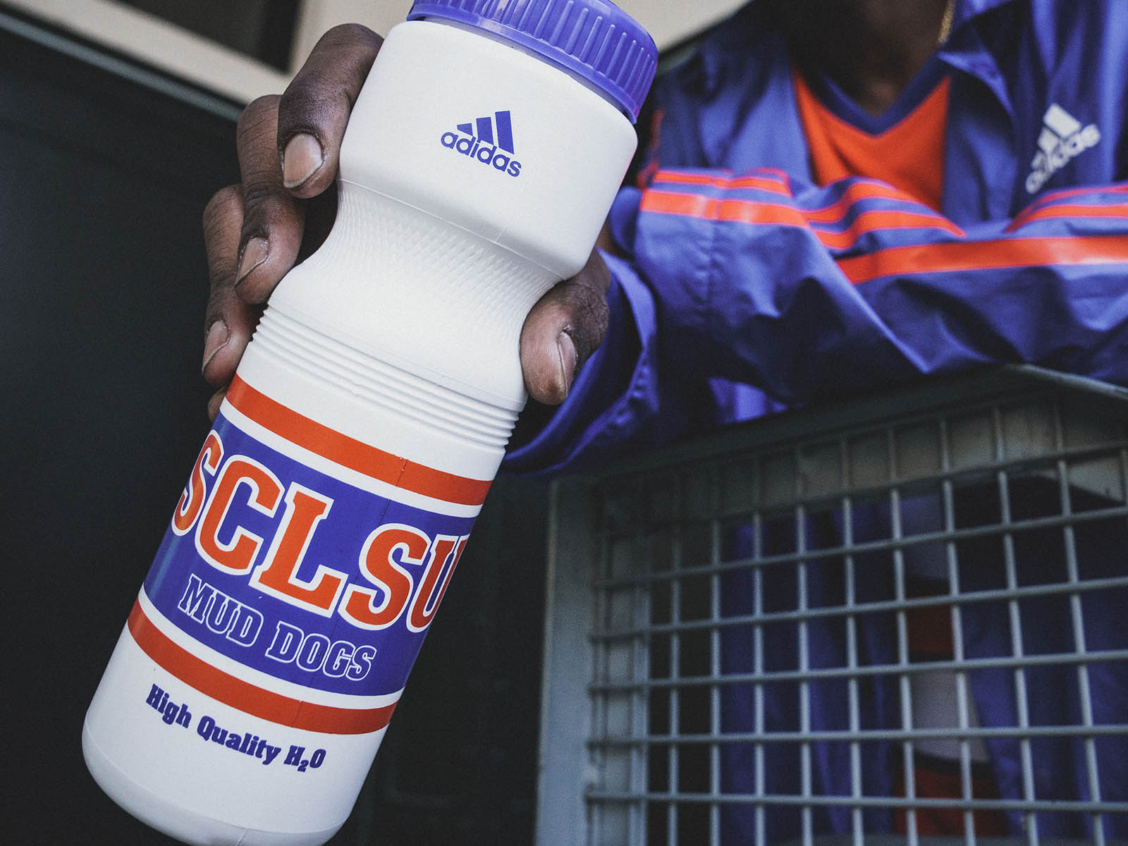 fab246fc2 Adidas unveils  The Waterboy  collection to celebrate 20th ...
