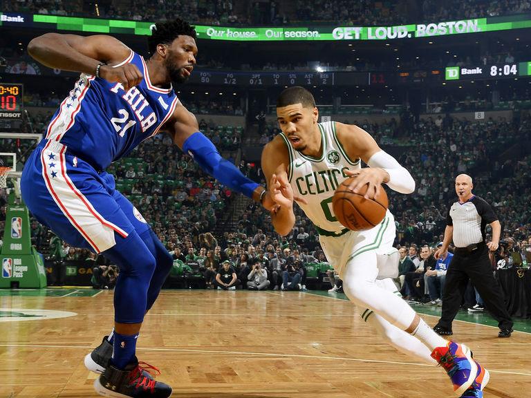 6 takeaways from Sixers-Celtics opener